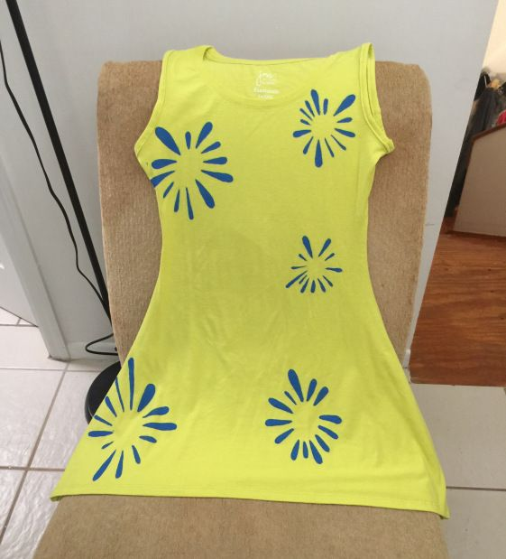 My Joy Dress Joy Inside Out Costume Inside Out Costume Joy Costume