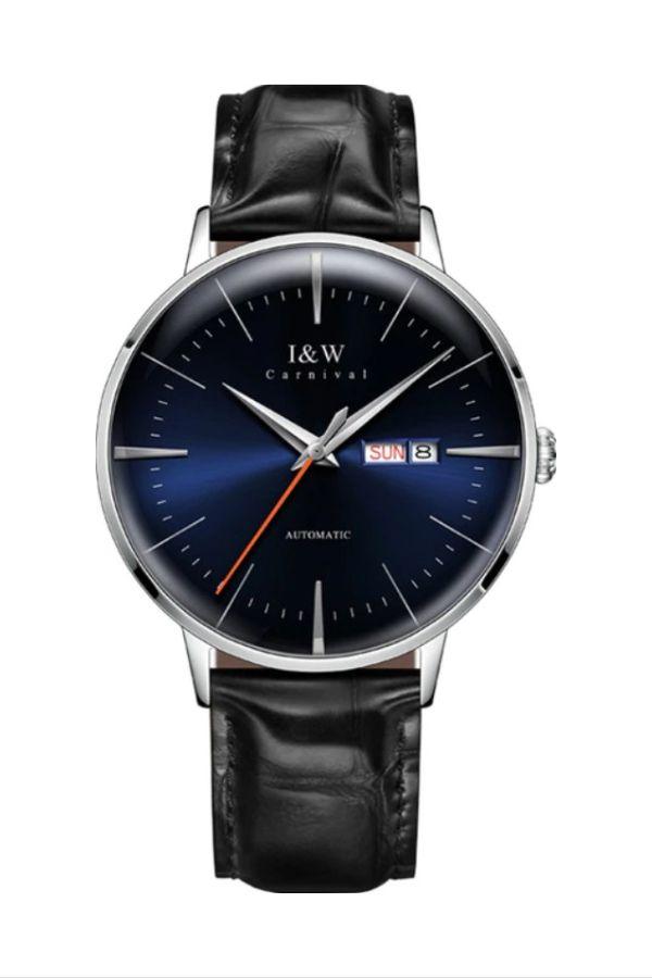 Japan MIYOTA Movement Watch | automatic watches | Mechanical Wristwatches | #watchaddict #accessories #vintagewatch #indozstyle #luxurywatch #Mensfashion #sreetstyle #watches