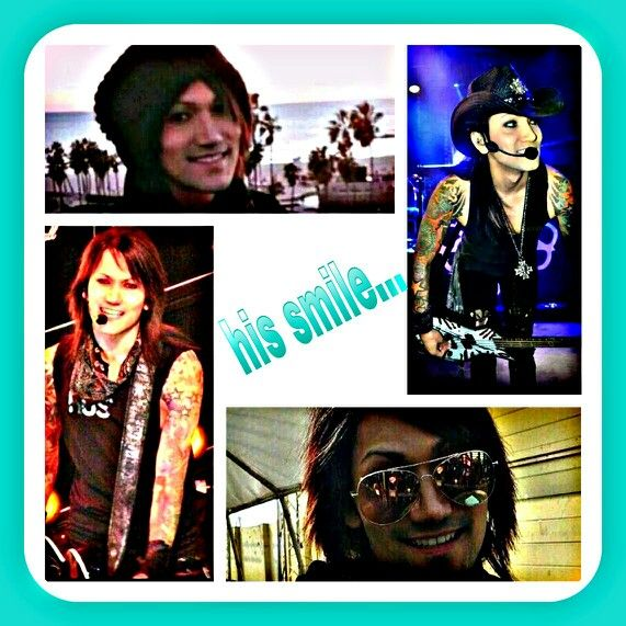 Ashley Purdy Edit