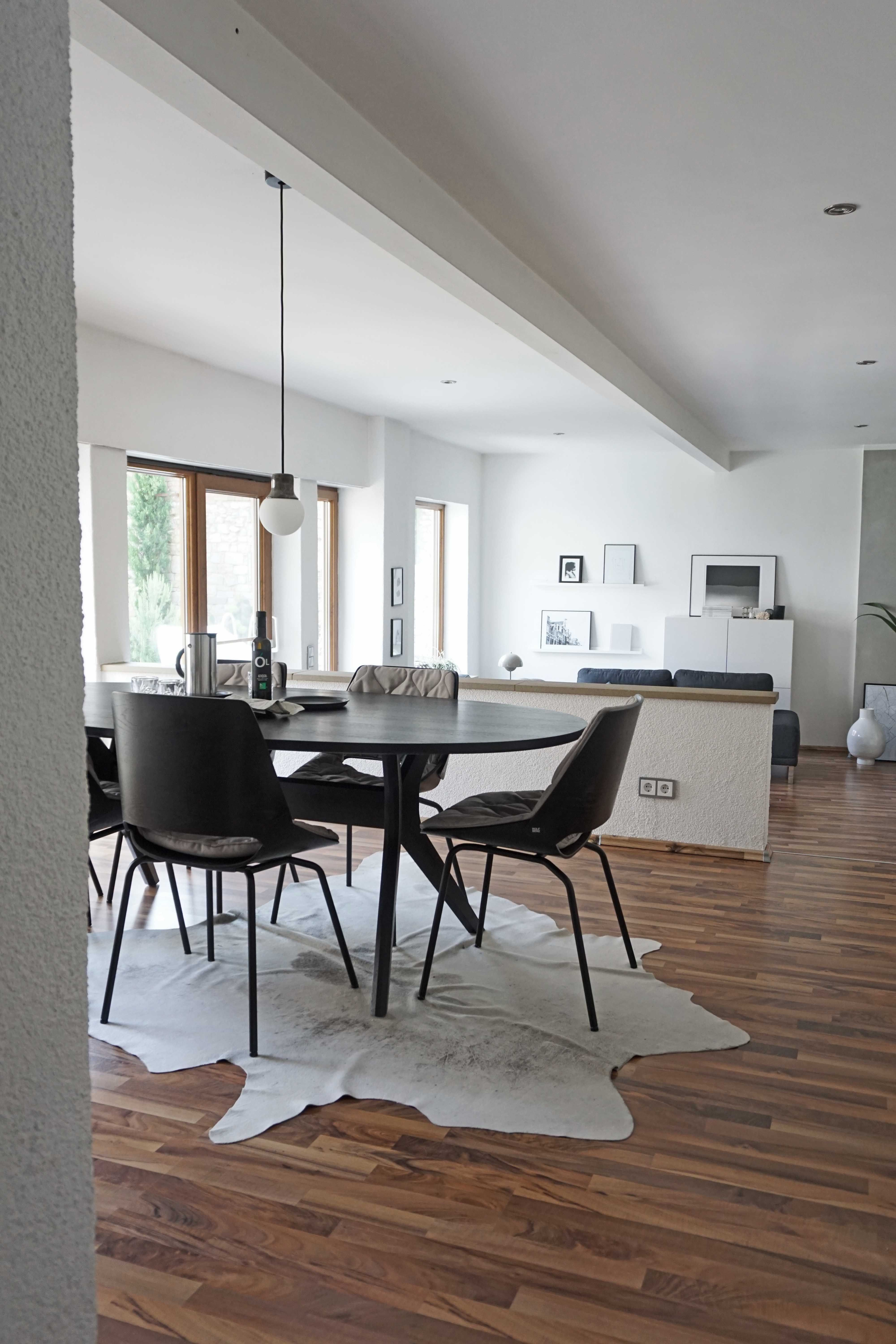 Esszimmer Rolf Benz The Ideal Dining Table Doesn T Have To Have 4 Corners Our Rolf