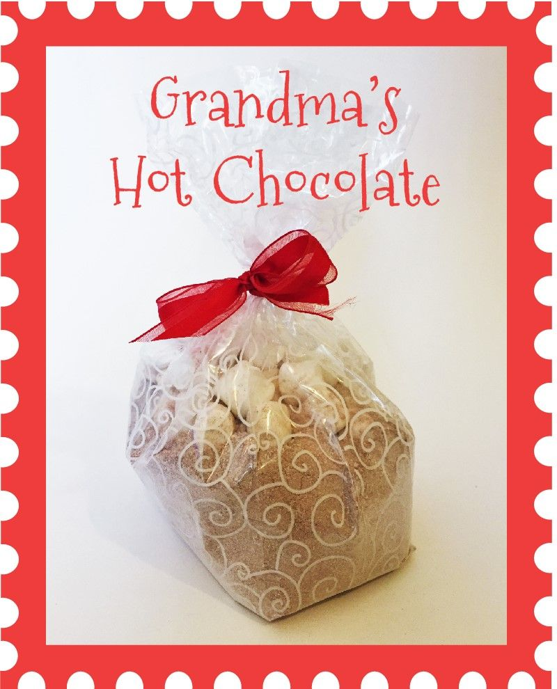 Recipe: The Famous Palmer Hot ChocolateThe Christmas Trap! what a fun family tradition! I cant wait to try this!
