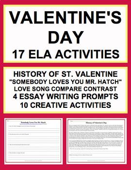 Liebeslieder Valentine Special