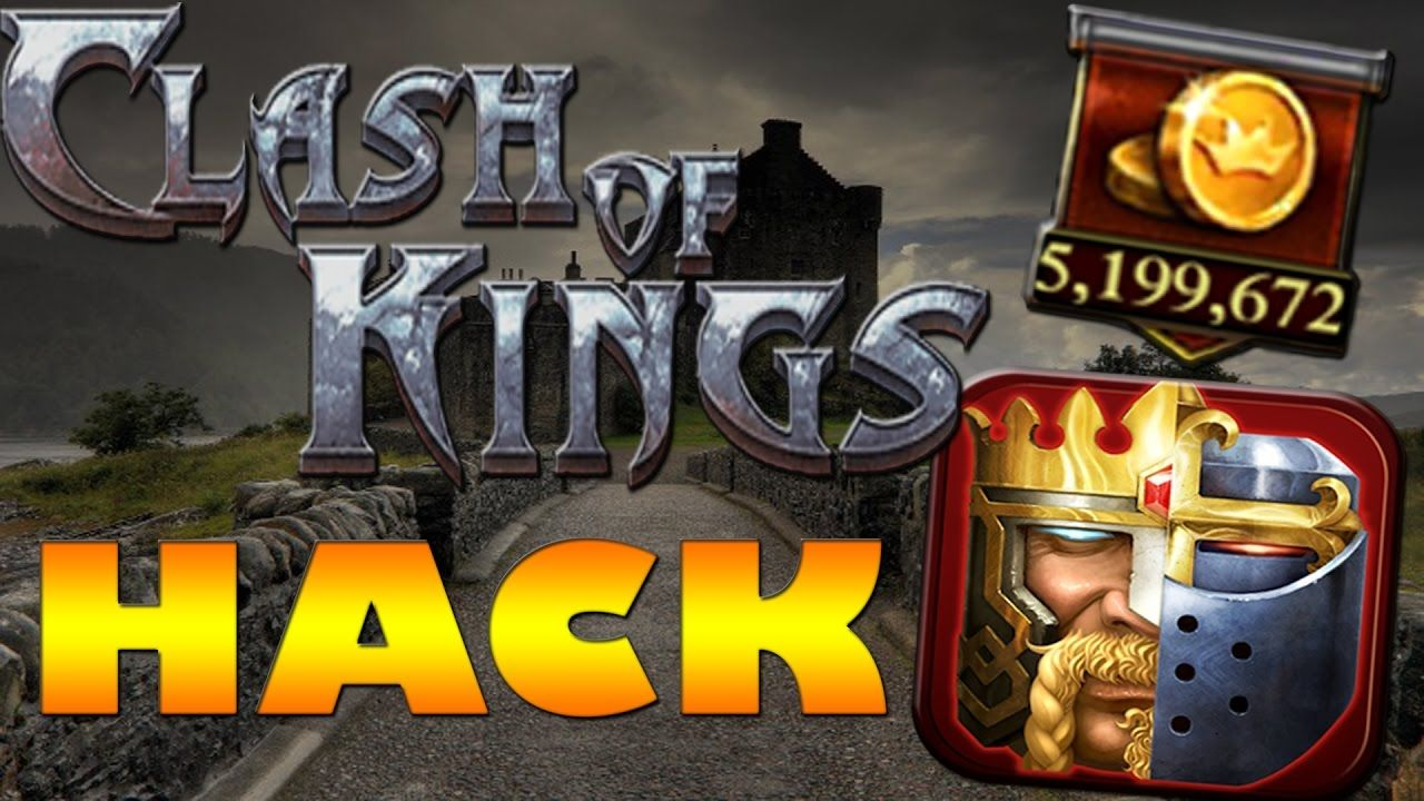 clash of kings hack apk 2018 v3 170 Mod, Well, we all know
