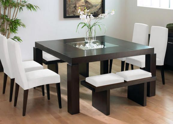 The Broadway Dinette Set Is A Culmination Of Years Of Bringing Nature S Element Into The Home Dining Room Furniture Design Dining Room Decor Dining Room Design