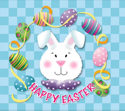 Happy Easter Android Wallpaper Easter wallpaper, Happy
