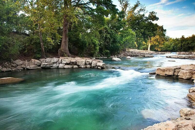 San Marcos River San Marcos Texas By Laura Vue Photography Texas Tourism Hill Country River