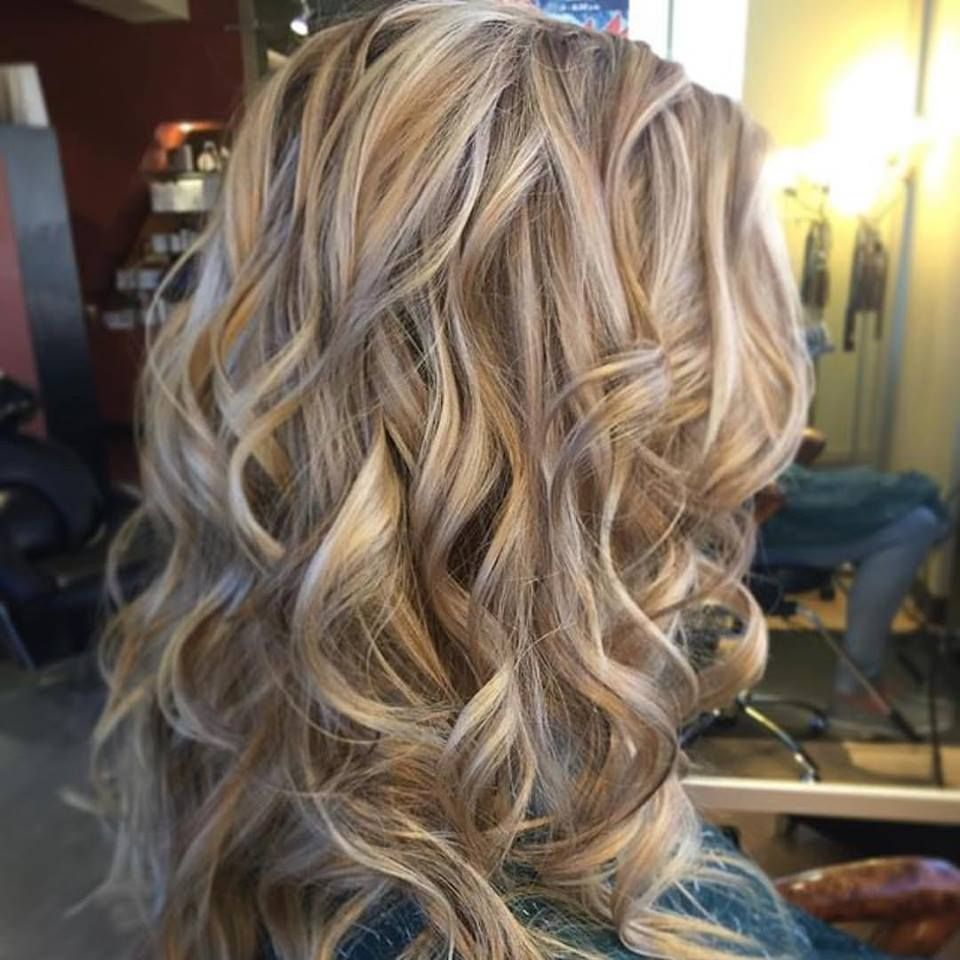 Show yourself some love with a new style! in 2020 Blonde