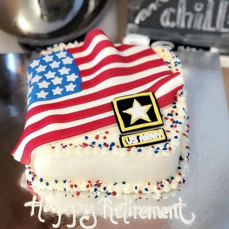 Military Themed Cake Ideas With Images Baby Shower Games