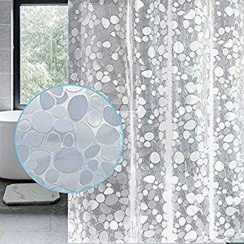 Showpower cobblestone cristal blanc translucide - Anti moisissure salle de bain ...