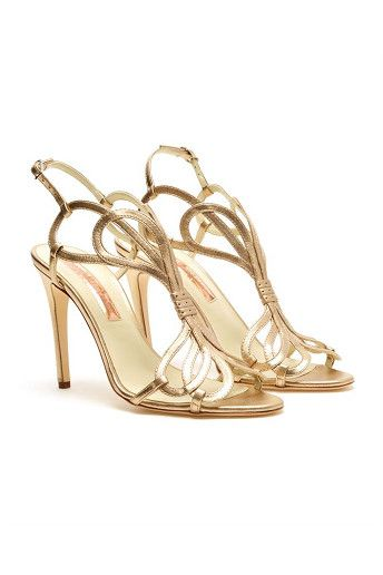Wedding Magazine - Lookbook: wedding shoes