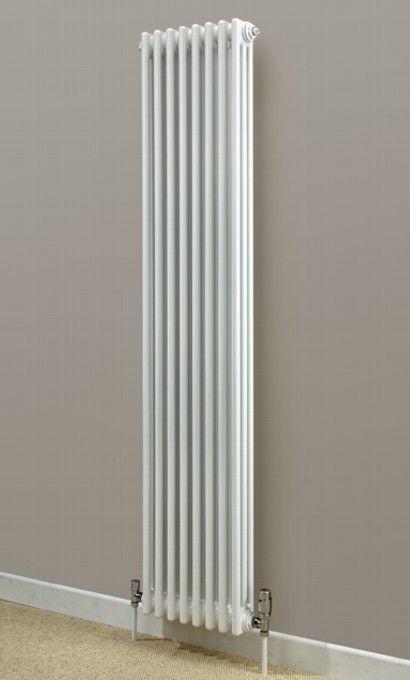 Cornel column radiator woonkamer pinterest heizk rper - Radiator badezimmer ...
