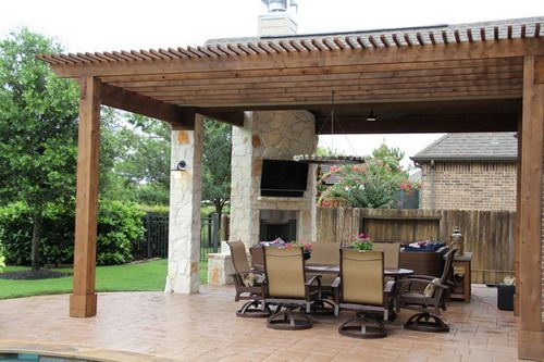 Superior Patio Covers U2013 Why You Should Build Patio Canopy