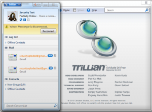 download trillian messenger all in one social | it | Instant
