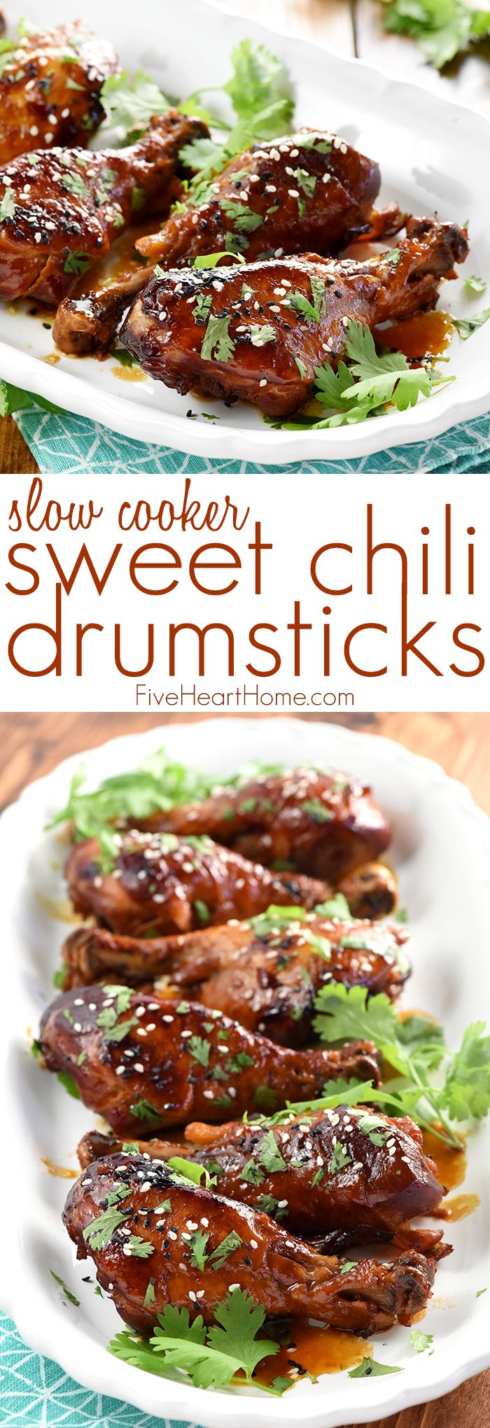 Baked Chicken Recipes Drumsticks Simple