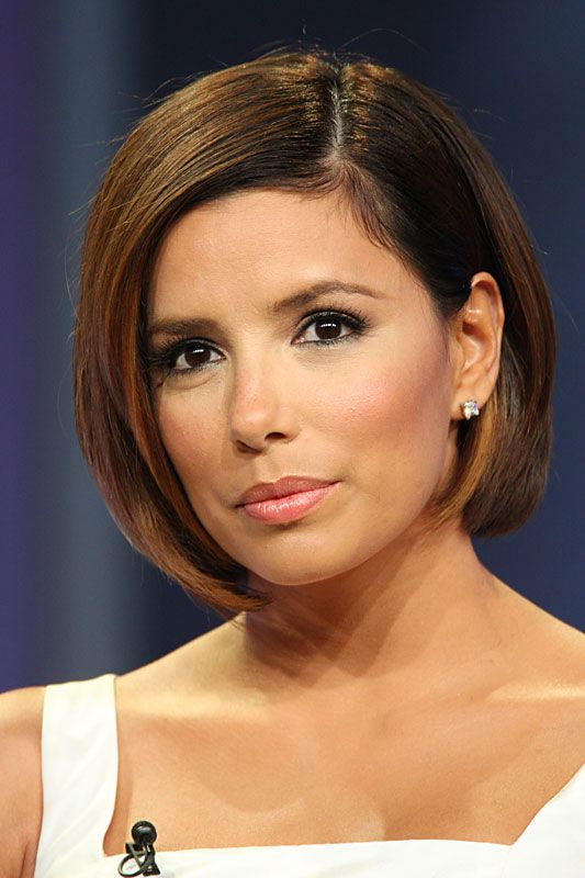 Jewelry Trends Eva longoria hair, Hair inspiration