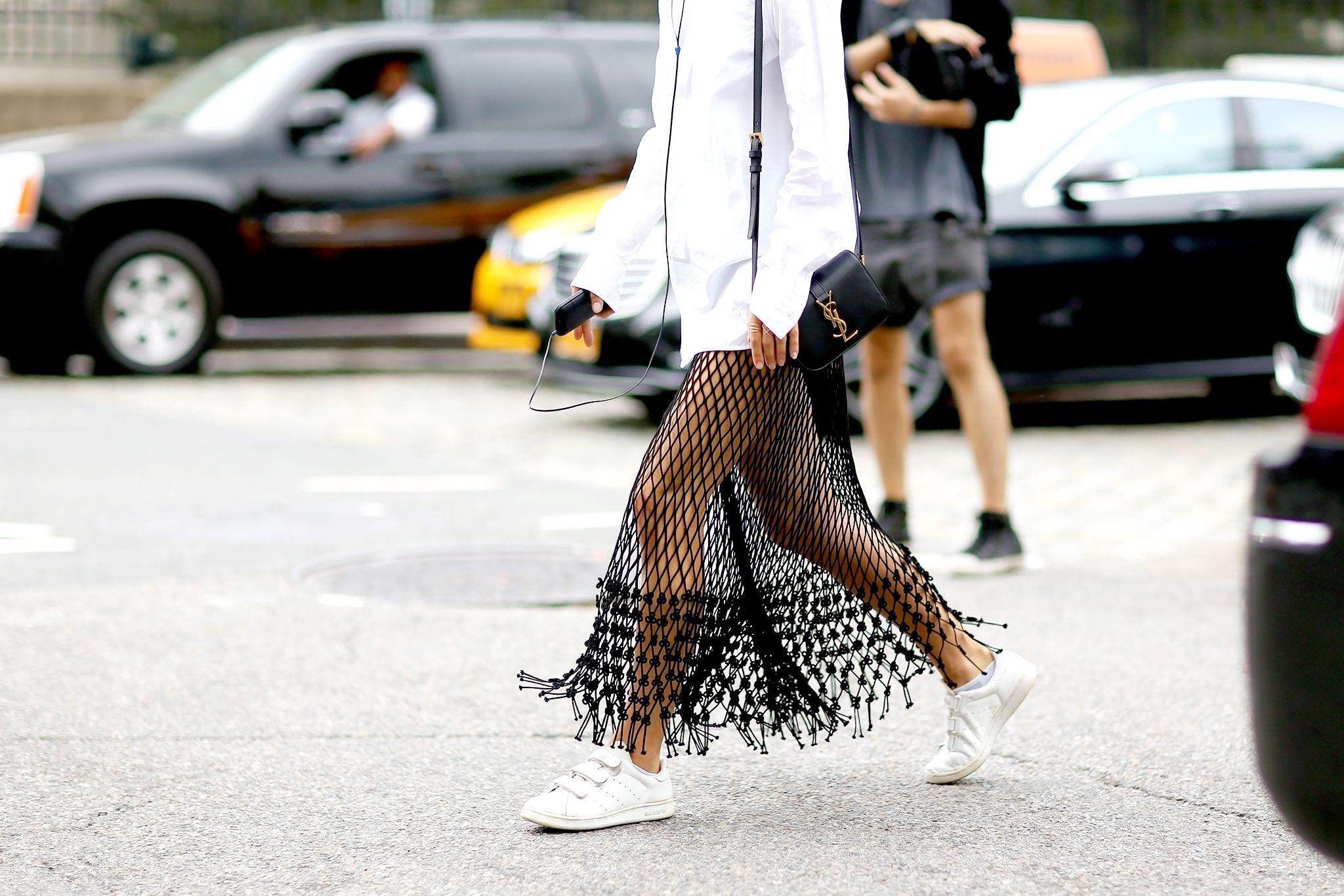 Make a fashion statement! #crochet #trend #smithandcaugheys