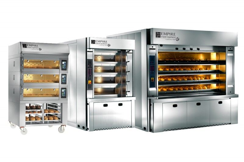 Oven Bog In 2020 Deck Oven Kitchen Space Brick Oven Baking