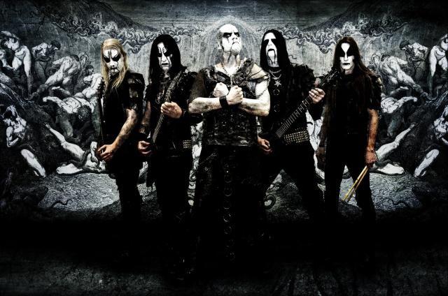 20 Of The Best Swedish Heavy Metal Bands Dark Funeral Heavy Metal Bands Heavy Metal