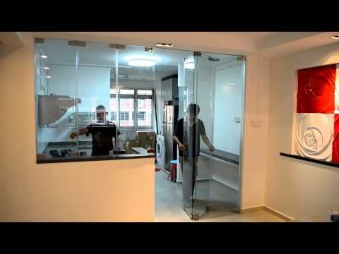 Protect Smell and Oily Smoke Escape From Open Concept Kitchen ...