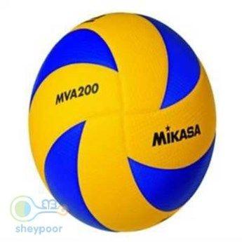 توپ والیبال میکاسا اسپرت سیتی اردبیل Soccer Soccer World Mikasa