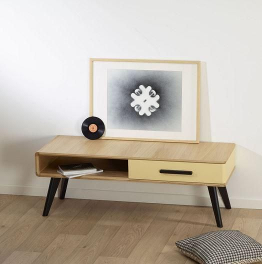 meuble tv scandinave - Meuble Style Scandinave