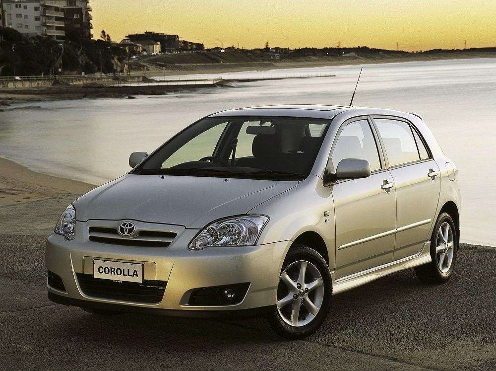 Additional Toyota Corolla vehicles recalled over airbag issues