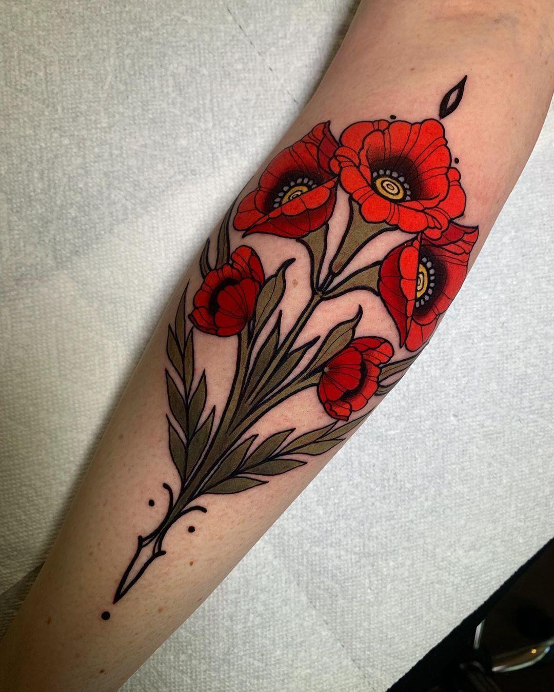 Floral Art Deco Art Nouveau Ornament From Today At Lovelesstattoo Thank You Julie Tattoos Beautiful Tattoos Nouveau Tattoo
