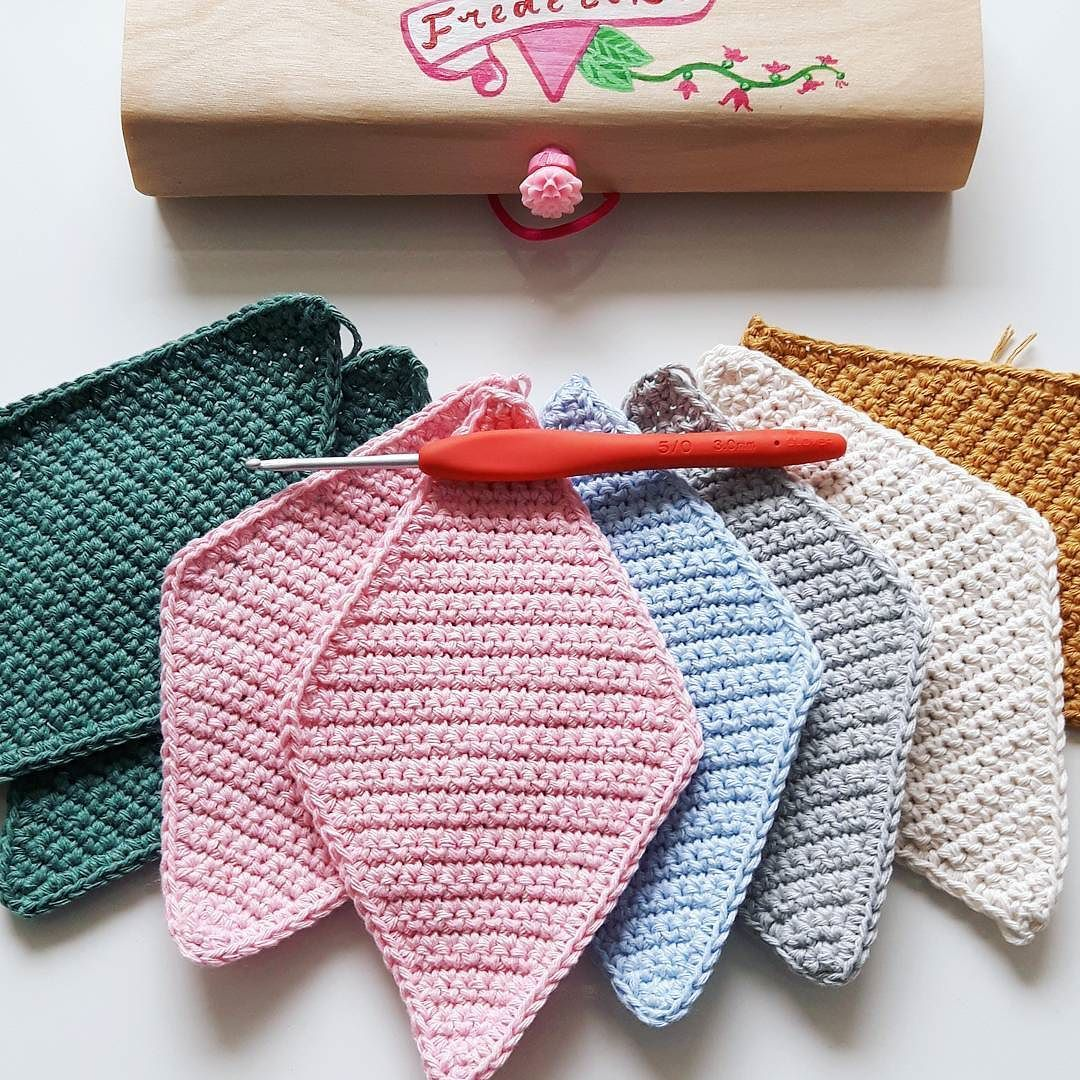Allowed Myself To Make Myself One More Today Crochet