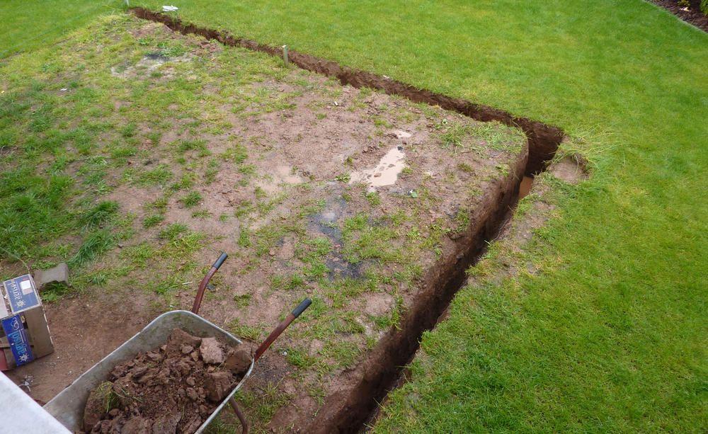 Terrassenplatten Verlegen So Geht S Terrassenplatten Gartengestaltung Ideen Gartengestaltung
