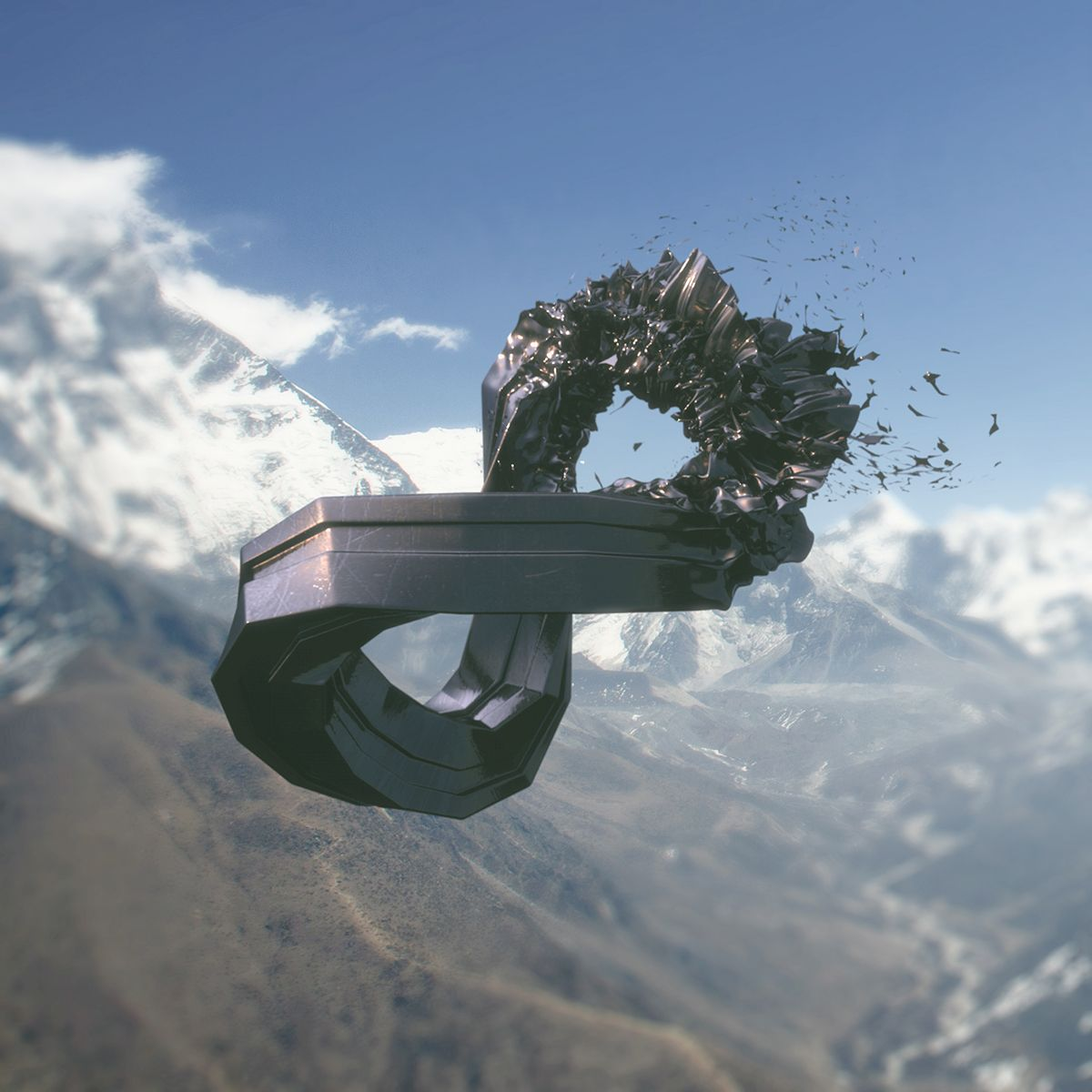 This Is Invasion on Behance