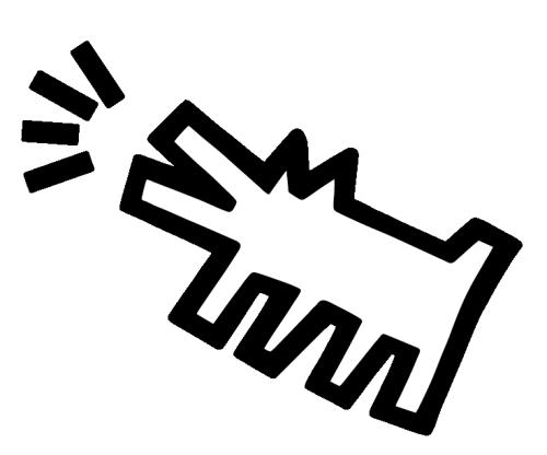 Keith Haring Dog - Szukaj W Google