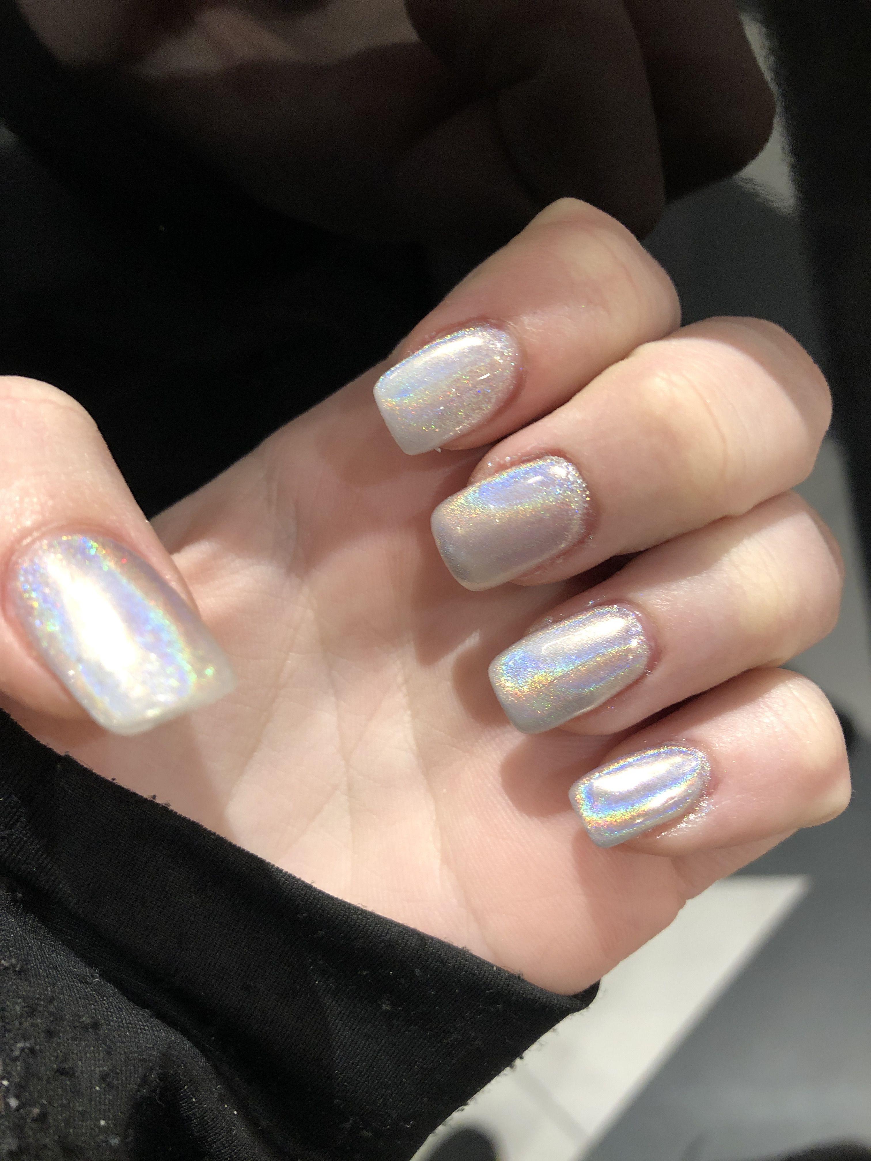Épinglé par Magdaleine sur Diseños artísticos en uñas