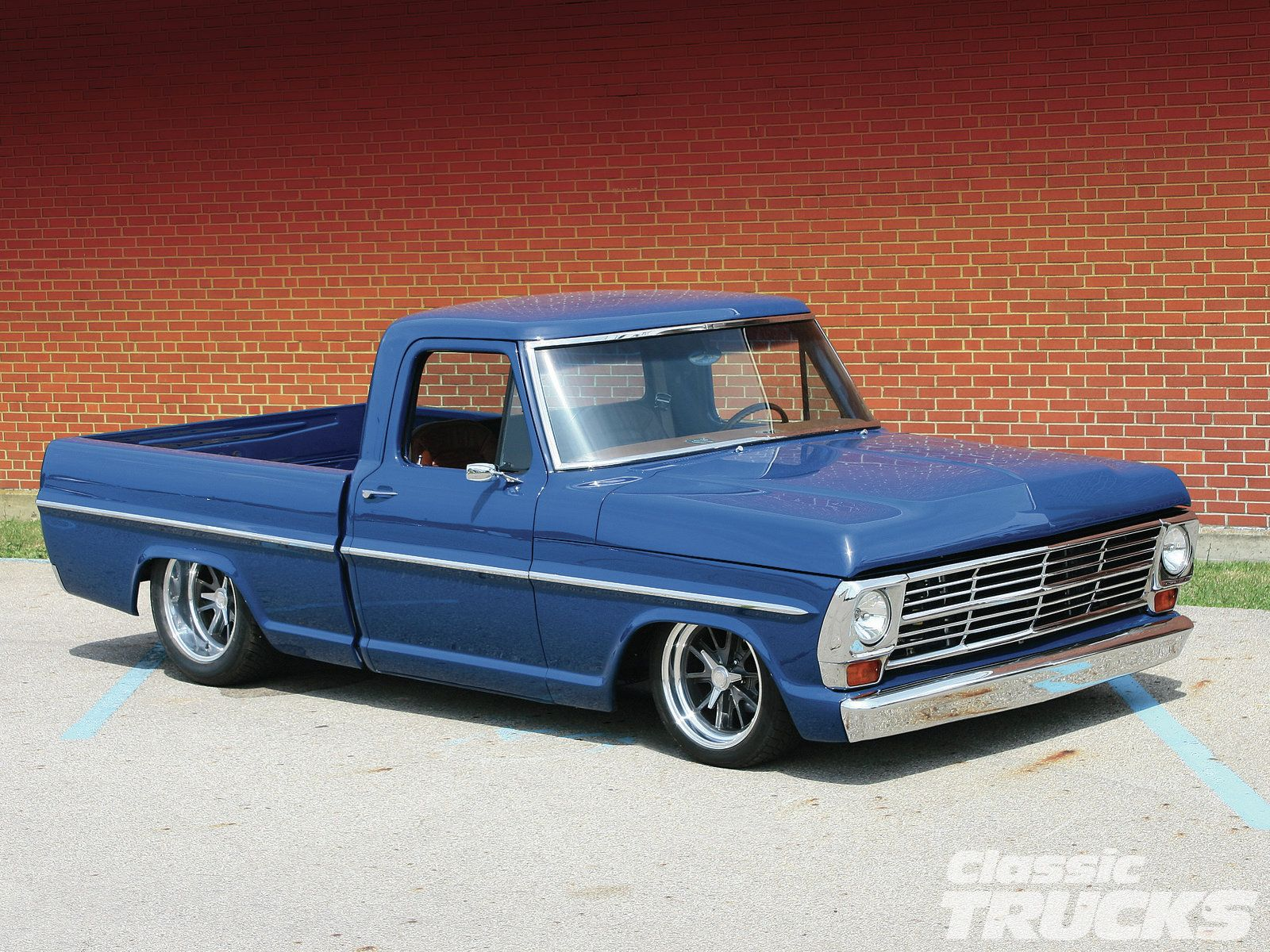 1968 ford f100 google search