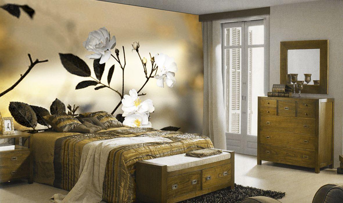 Murales fotogr ficos modelo alemendro decoraci n - Decoracion beltran ...