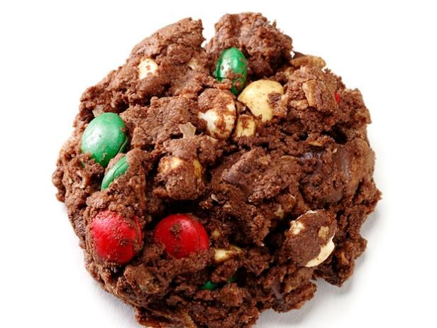 Get super chunky christmas cookies recipe from food network get super chunky christmas cookies recipe from food network forumfinder Gallery