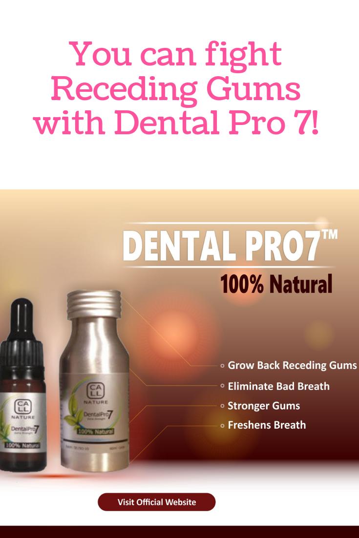 dentalhealth gumdisease Recedinggums Receding gums