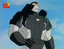 James Rhodes (Earth-534834) - Marvel Database - Wikia