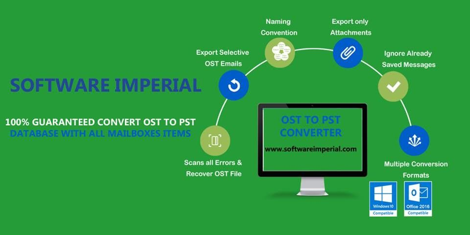 Ost To Pst Converter Of Software Imperial Is Providing You 100