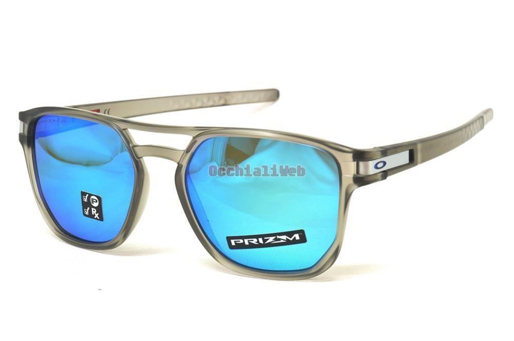 b513c23642 eBay  Sponsored Oakley OO 9436-0654 LATCH BETA Col.06 Cal.54 New ...