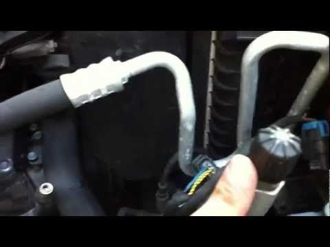 How To Fix Ac >> How To Fix Diy Bmw E39 Ac Repair E36 525i 528i 530i 540i M5 Air