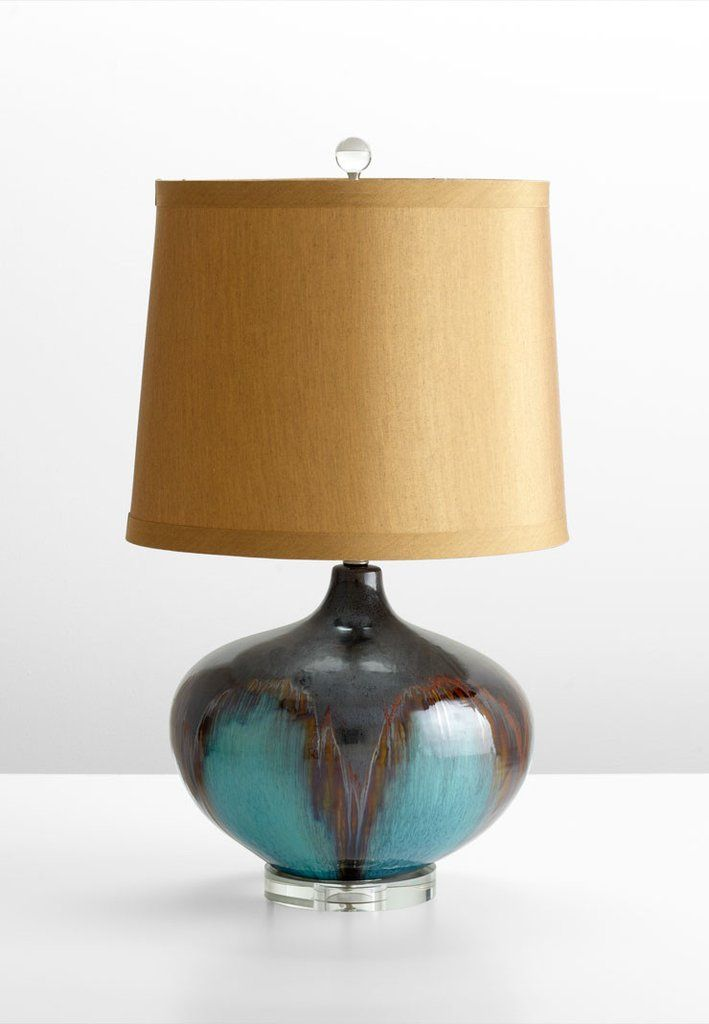 Gough Table Lamp Design By Cyan Design Ceramic Table Lamps Bronze Table Lamp Table Lamp