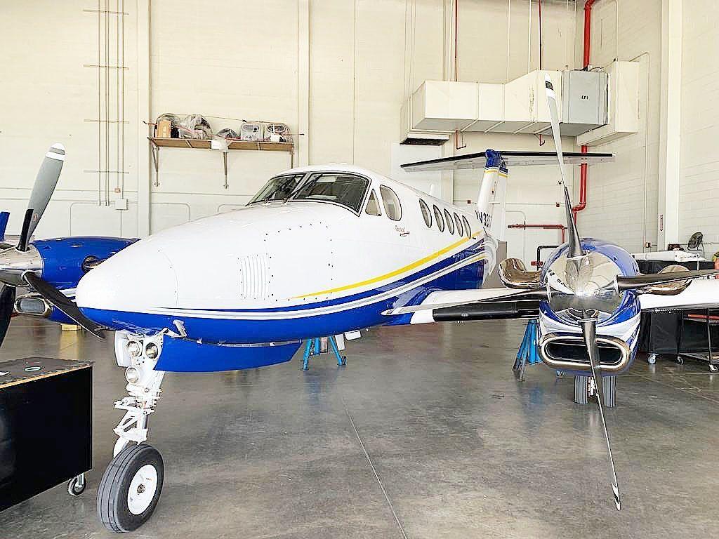Jv air maintenance is a faa inac idac certified repair