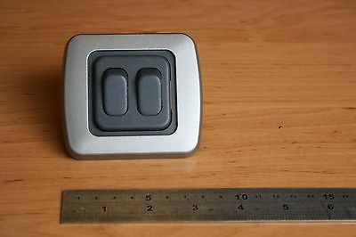 Cbe Double 12v Light Switch Caravan Or Campervan Double 12v Light Switch Fls Campervan Caravan Light Switch