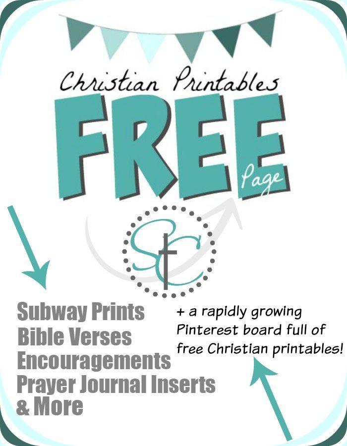 christian printables free prints round up satisfaction through