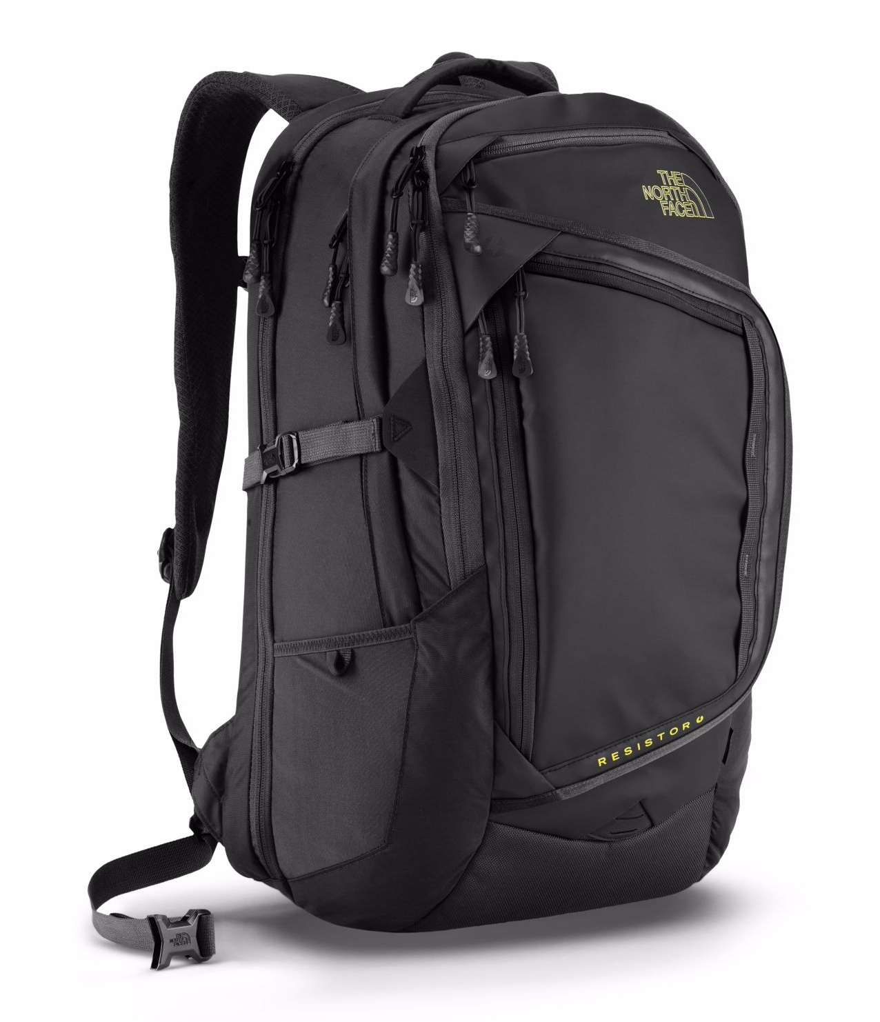 75f82ba25591 The North Face Router Transit Backpack Laptop NF0A2ZCO Model 2016 The North  Face ba lo xin