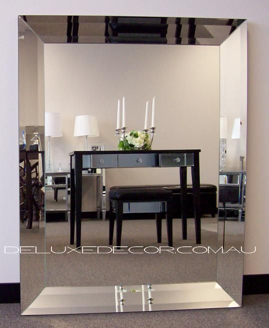 Wall Mirrors For Dining Room: Lighted Wall Mirror, Mirror