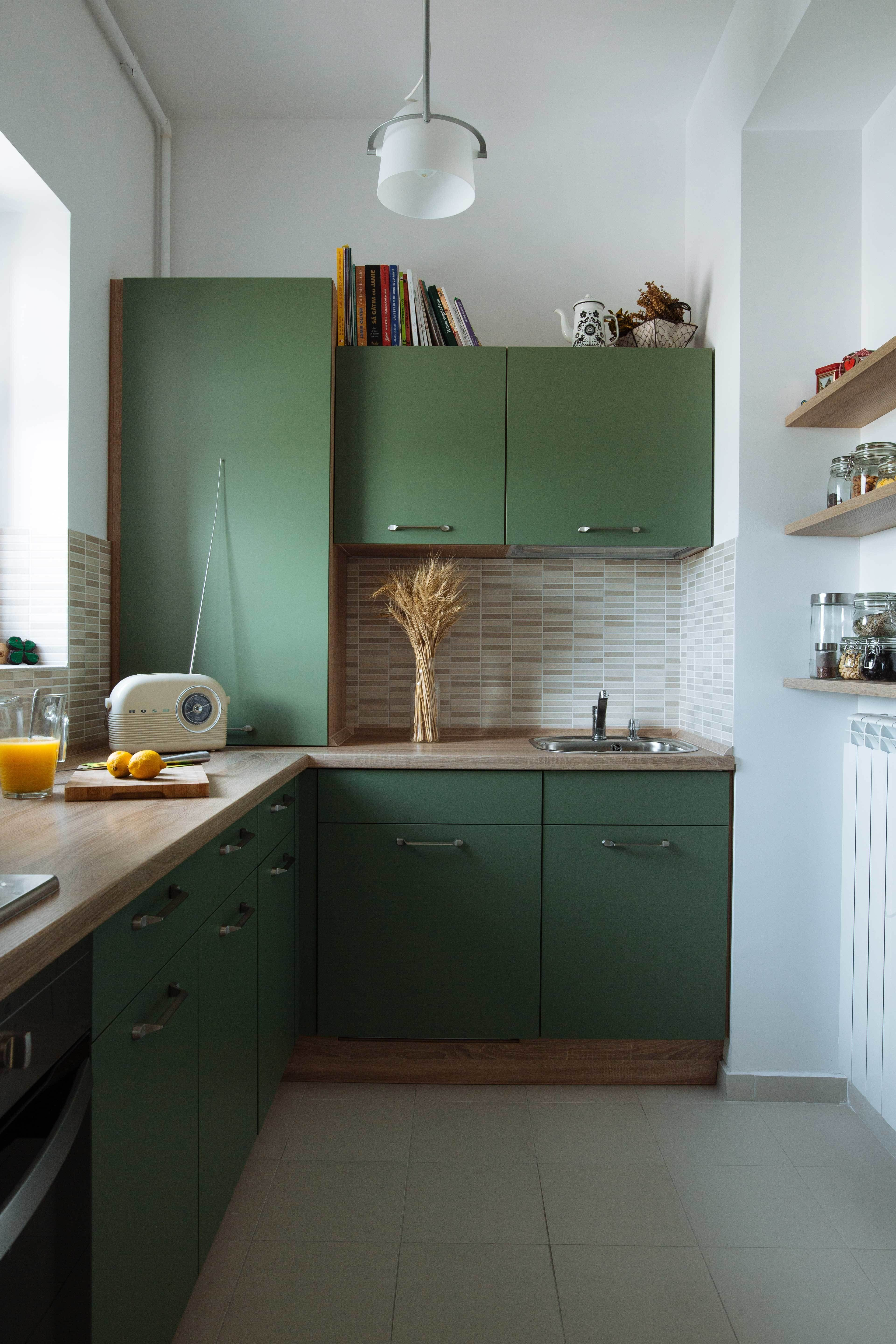 Indian Interior Design Kitchen: Cozy In The Big City In 2020