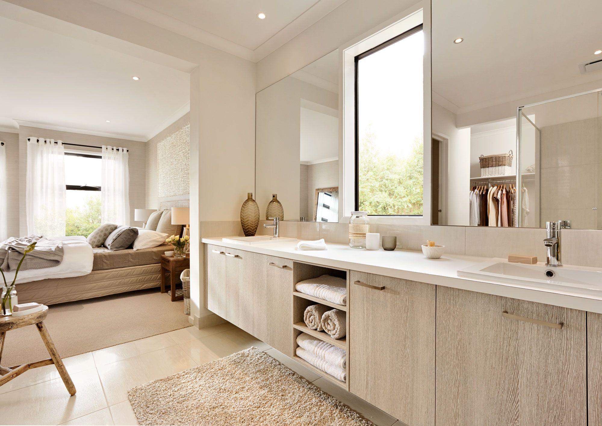 78 best Bathrooms images on Pinterest   Carlisle homes, House design ...