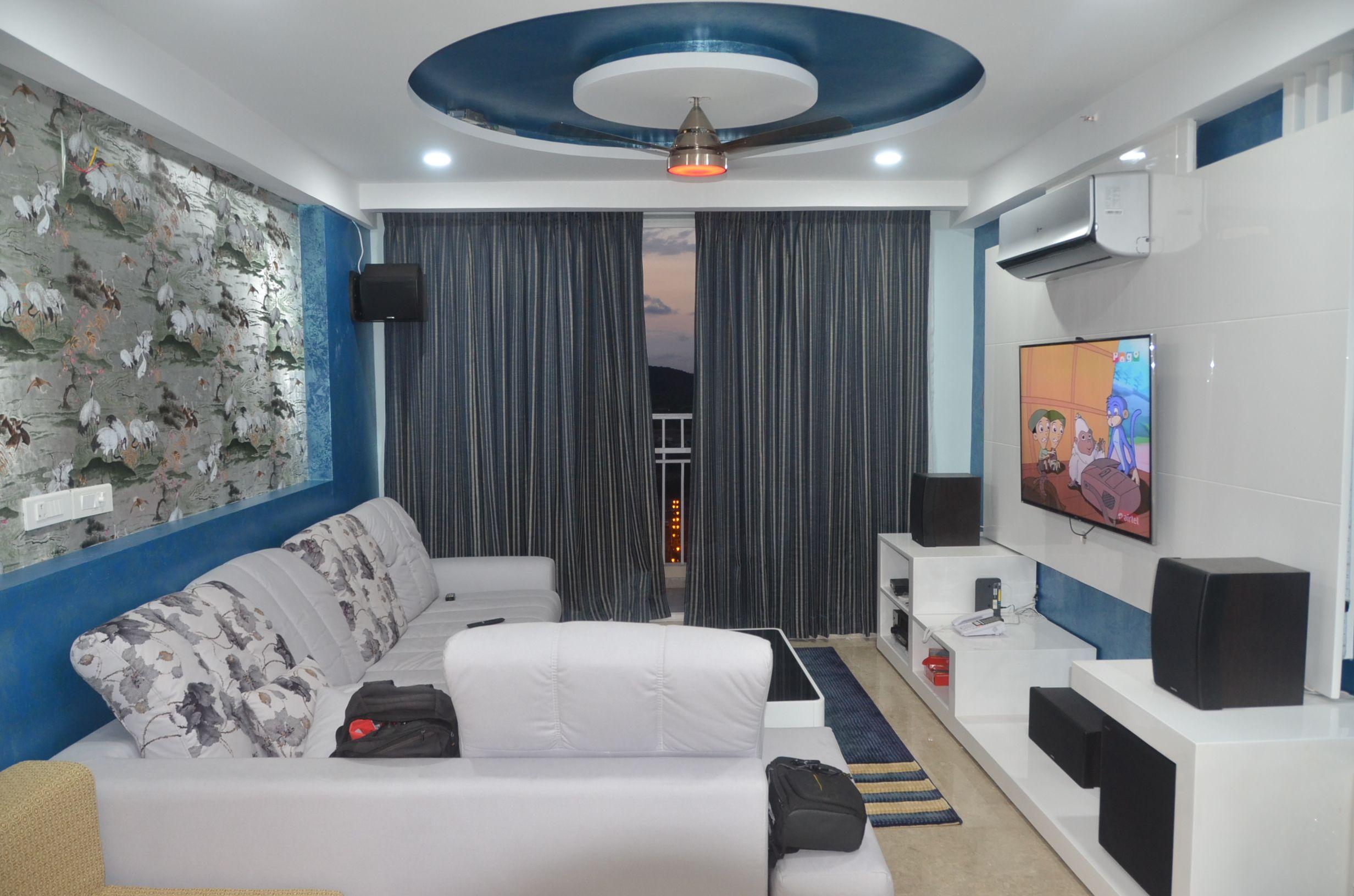 Living Room 1f Apartment Interior Design Interior Design Interior