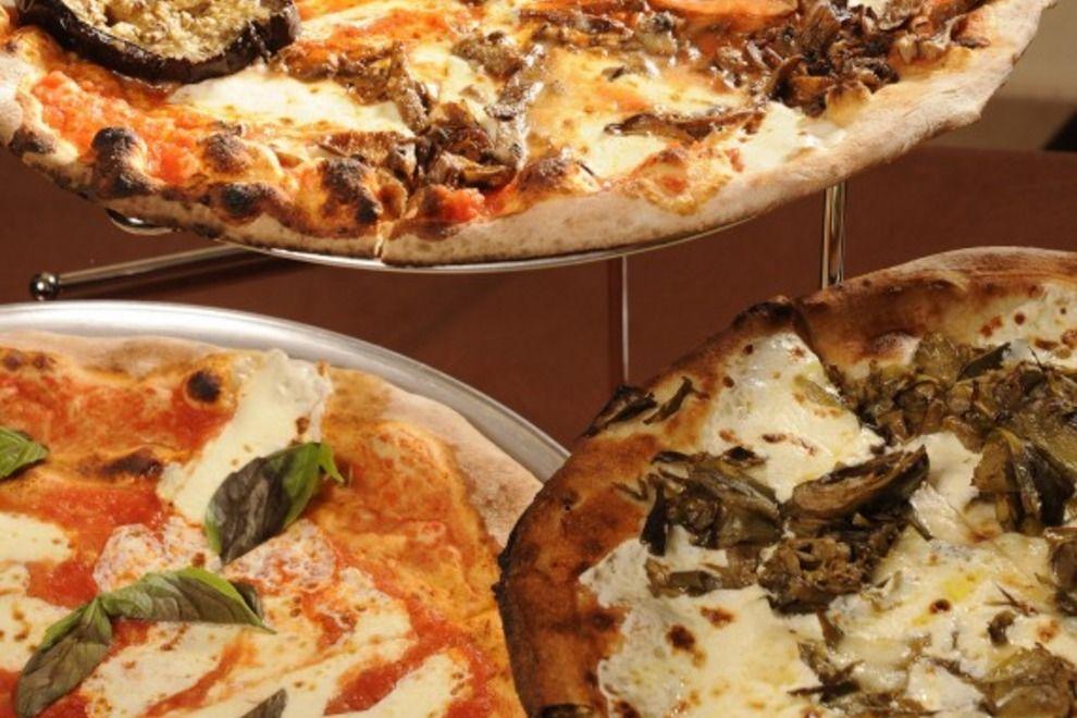 Find Orlando Pizza Restaurants In Fl Read The 10best Restaurant Reviews